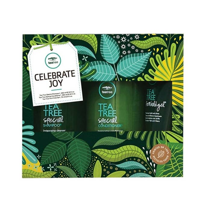 Giftset Paul Mitchell Tea Tree Special- Rise & Shine
