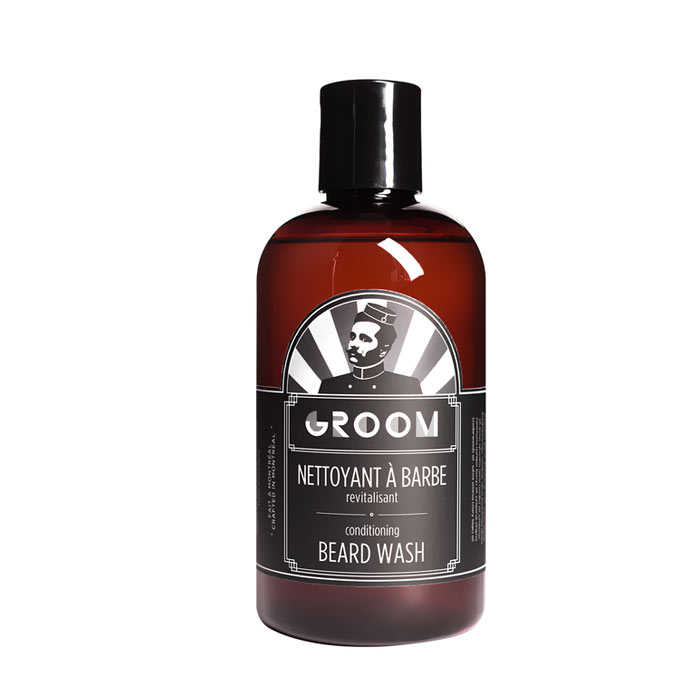 Groom Beard Wash 250ml