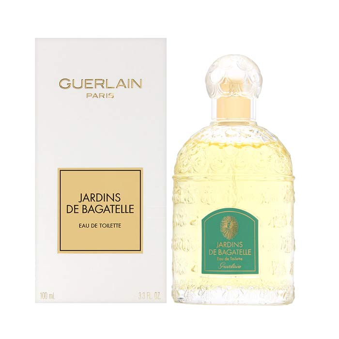 Swish Guerlain Jardins de Bagatelle Edp 100ml