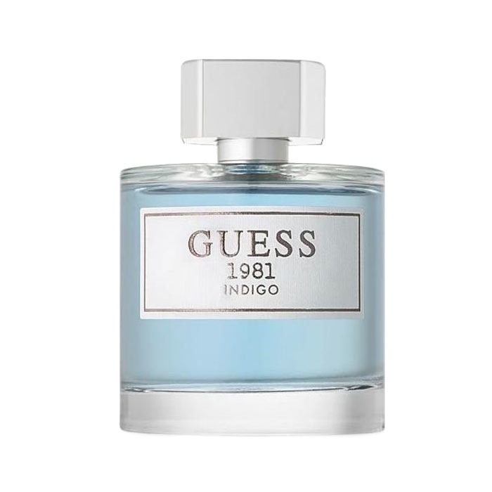 Guess 1981 Indigo For Women Edt 100ml