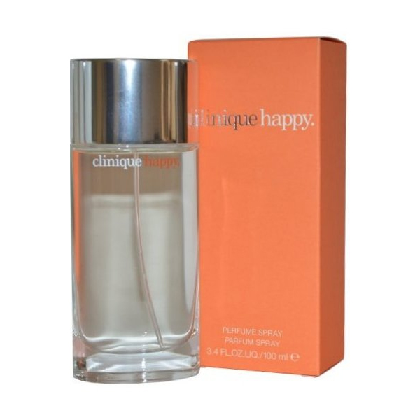 Happy Perfume Spray 100ml