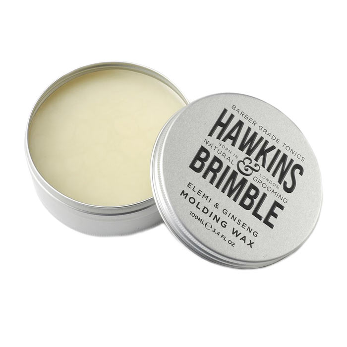 Hawkins & Brimble Moulding Wax 100ml