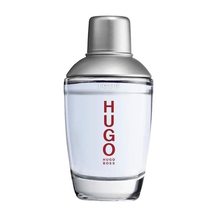 Hugo Boss Hugo Iced Edt 75ml