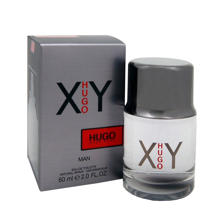 Hugo Boss Hugo XY Edt 60ml