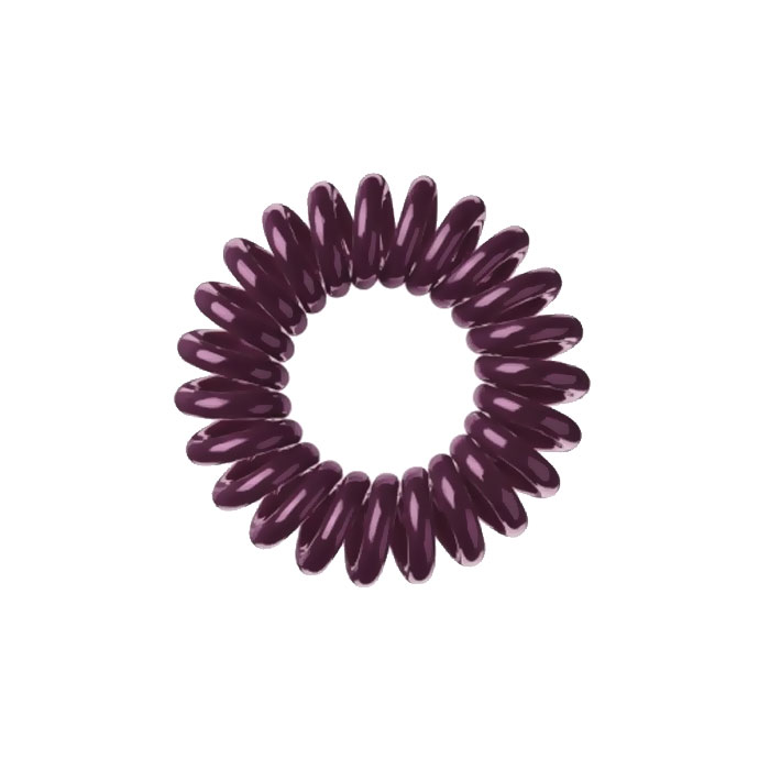 Invisibobble Hair Ring Sweet Plum 3-pack
