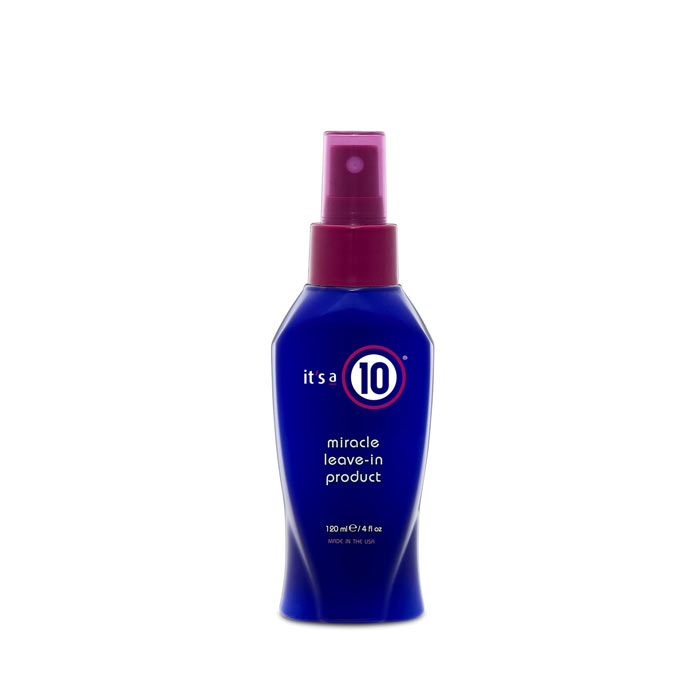 It s A 10 Miracle Leave-in Product 120ml