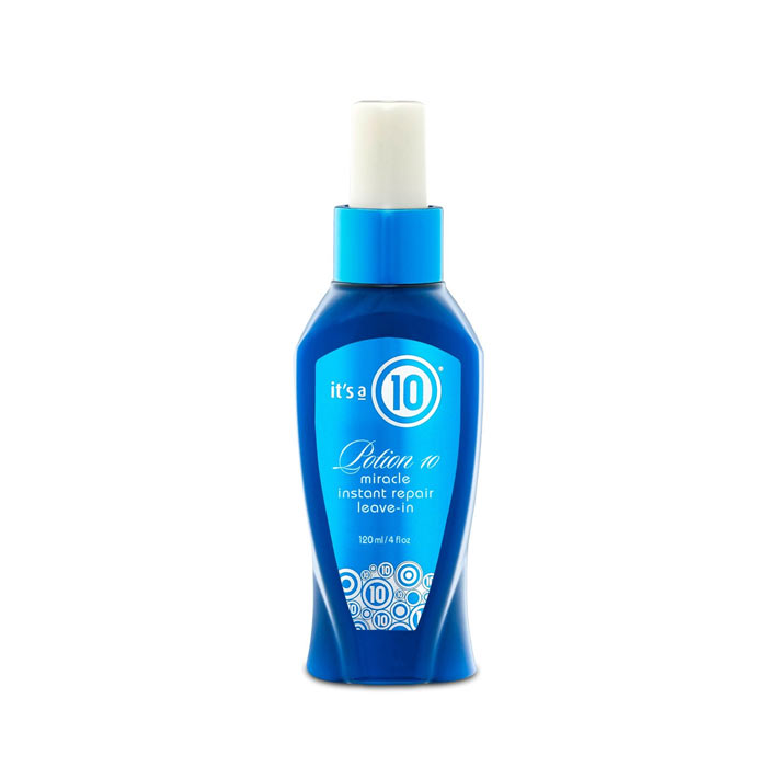 It s A 10 Potion 10 Miracle Instant Repair Leave-in 120ml