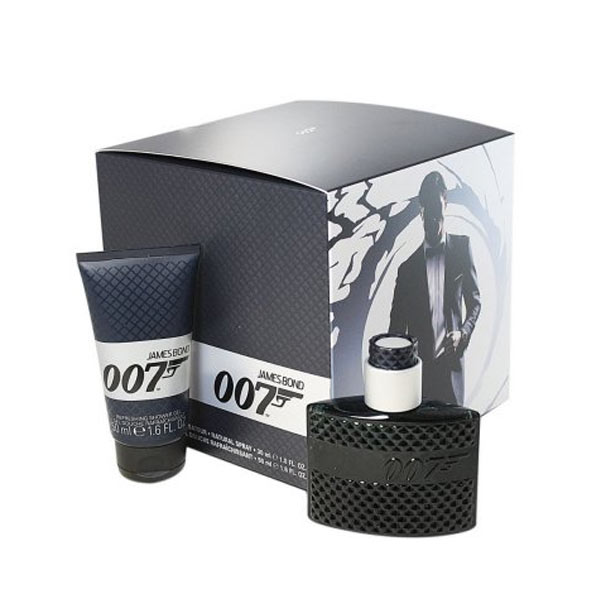 James Bond 007 Homme 30 50ml