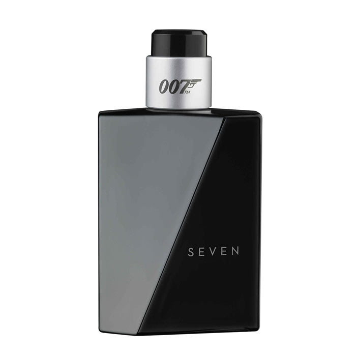 James Bond 007 Seven Intense 125ml EDP Spray