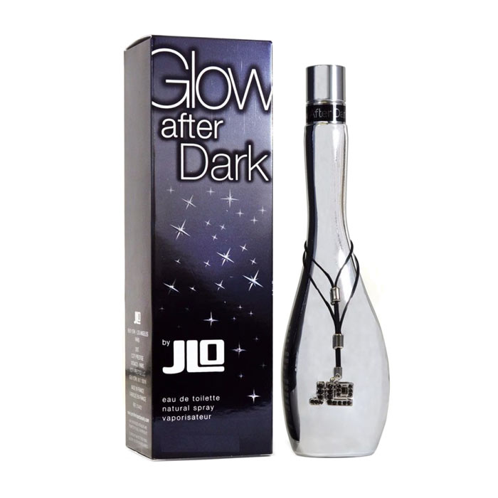 Jennifer Lopez Glow After Dark Edt 100ml