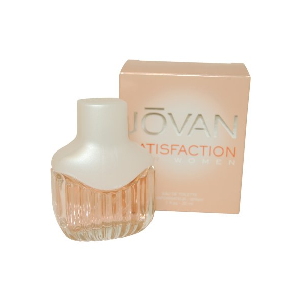 Jovan Satisfaction Woman 30 ml