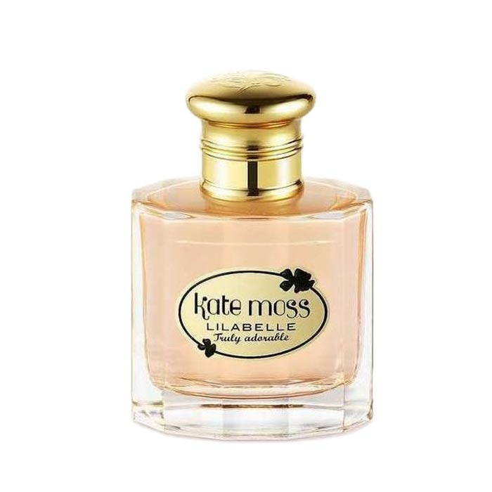 Kate Moss Lilabelle Truly Adorable Edp 50ml