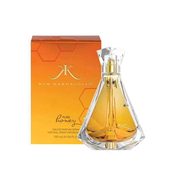 Kim Kardashian Pure Honey Edp 100ml