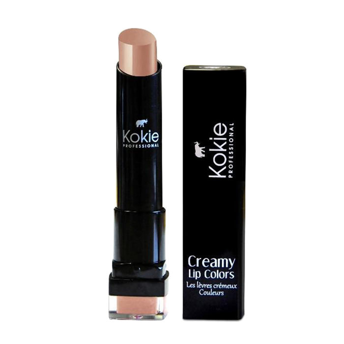 Kokie Creamy Lip Color Lipstick - Blondie