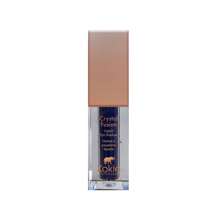 Kokie Crystal Fusion Liquid Eyeshadow - Astrid