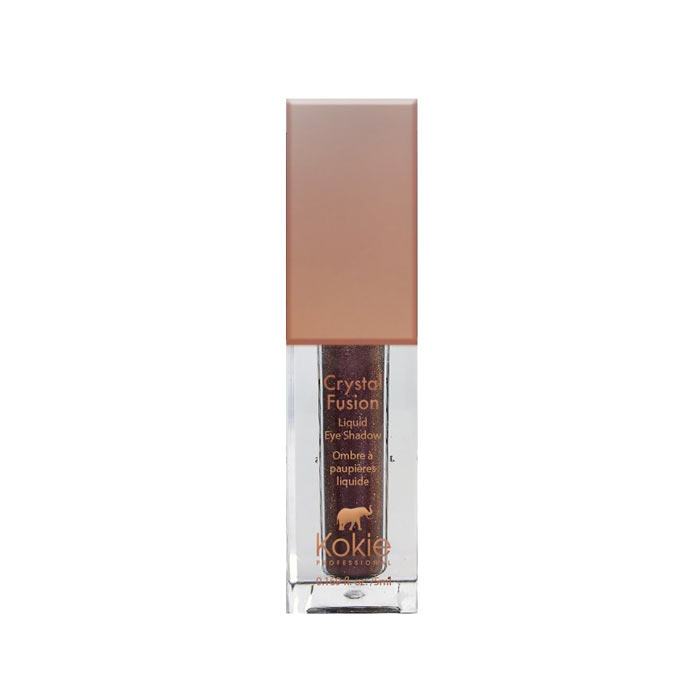 Kokie Crystal Fusion Liquid Eyeshadow - Stella