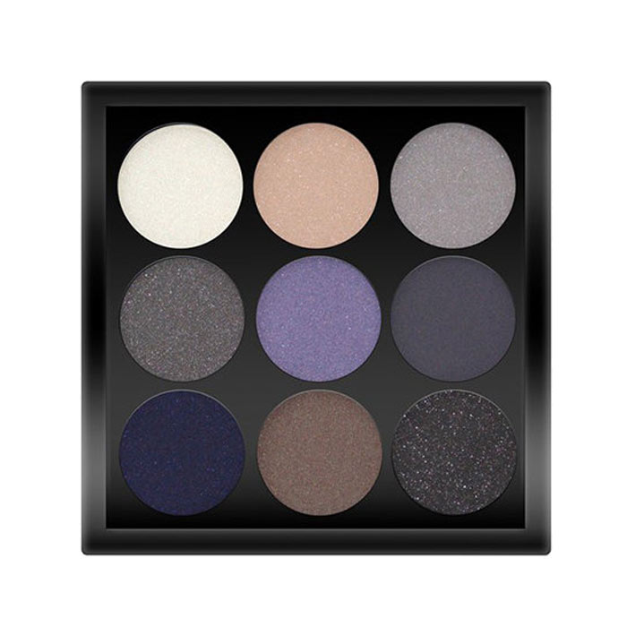 Kokie Eyeshadow Palette - Indigo Nights