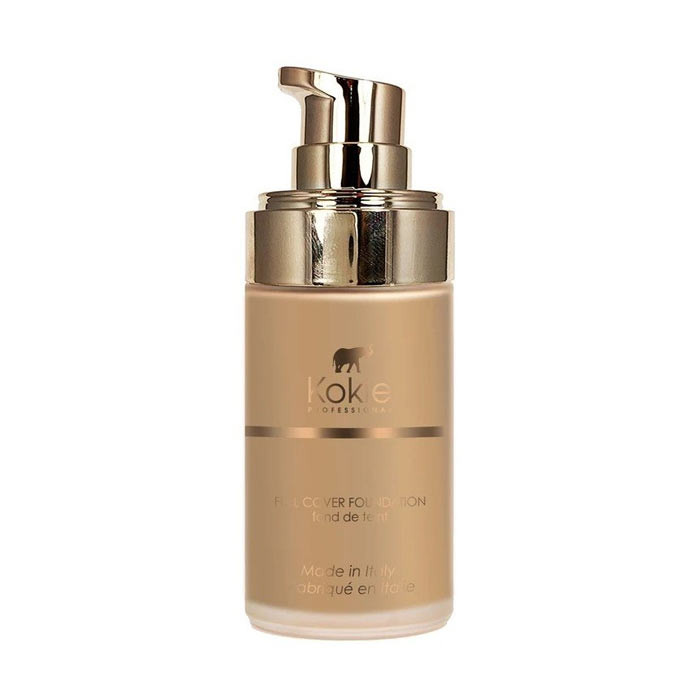 Kokie Full Cover Foundation - 60W