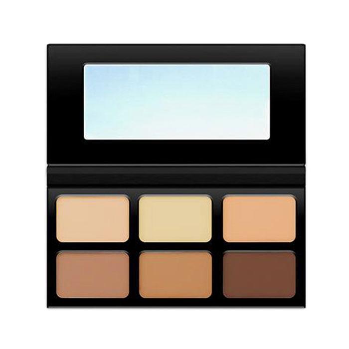 Kokie Powder Contour Palette Universal
