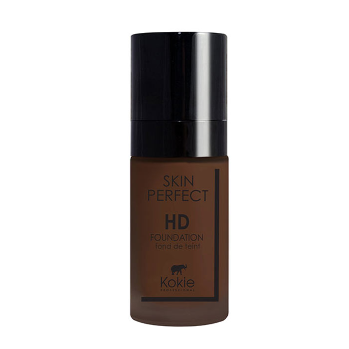 Kokie Skin Perfect HD Foundation - 110C