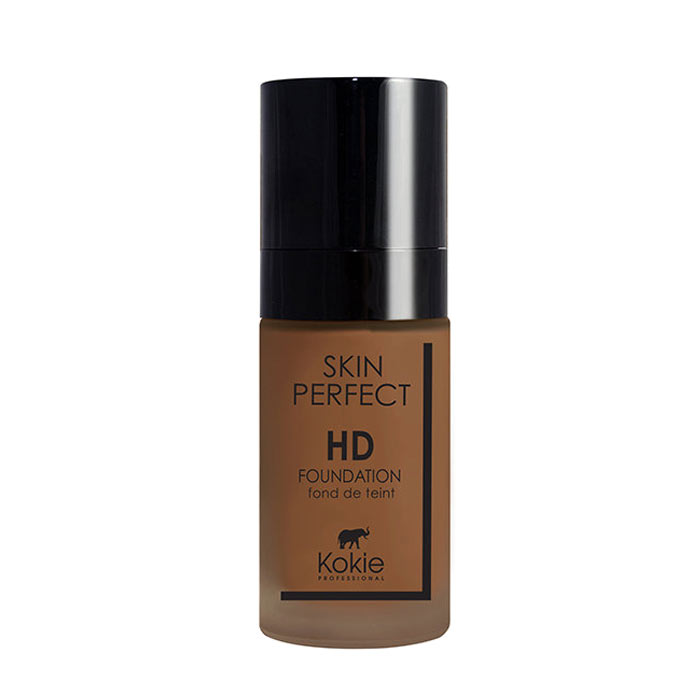Kokie Skin Perfect HD Foundation - 70C