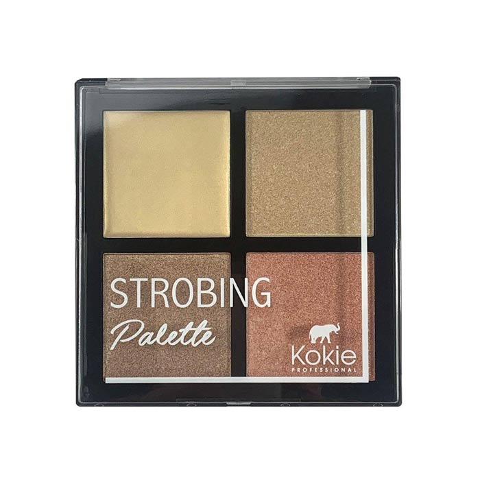 Kokie Strobing Palette Get the Glow