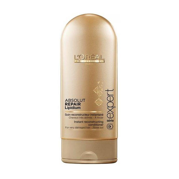 LOreal Absolut Repair Lipidium Conditioner 150ml