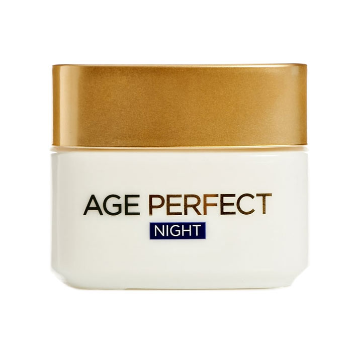 LOreal Age Perfect Re-Hydrating Night Cream 50ml