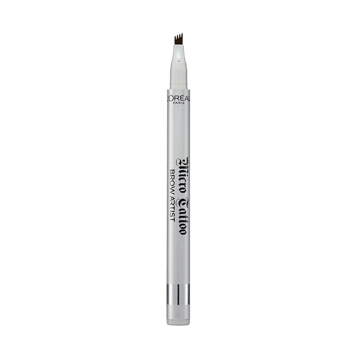 Loreal Brow Artist Micro Tattoo - 107 Cool Brunette