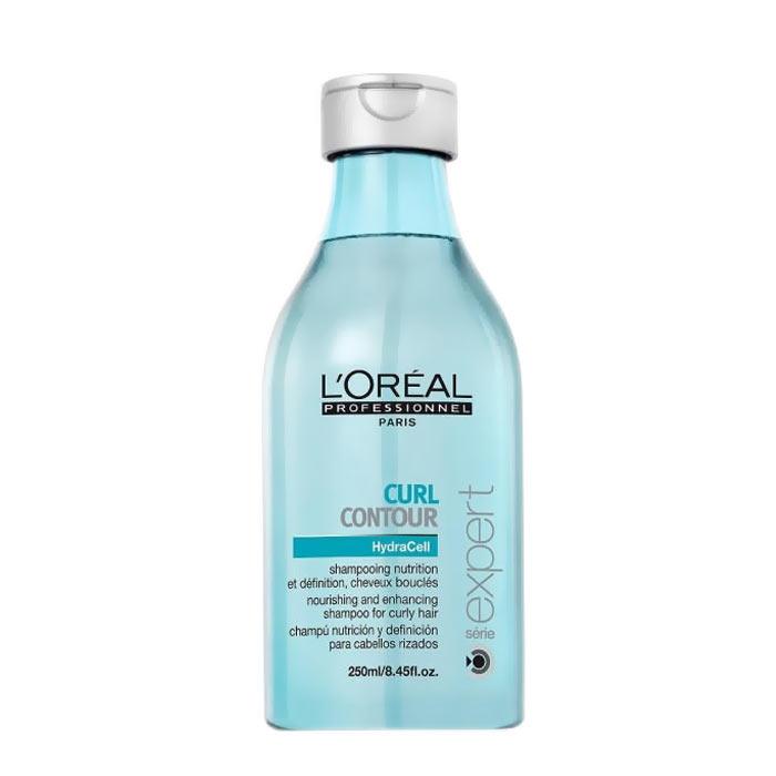 Loreal Curl Contour Shampo 250ml