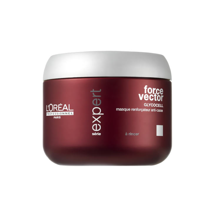LOreal Force Vector Masque 200ml
