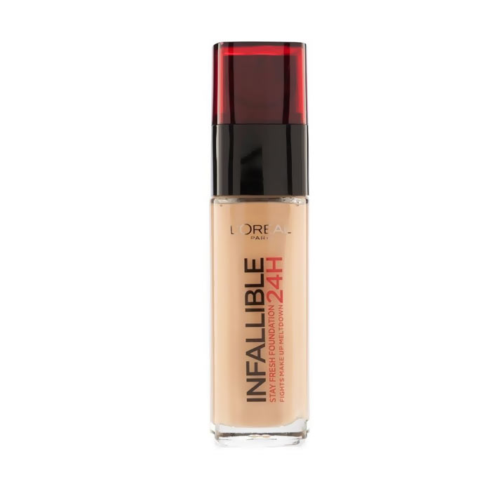 LOreal Infallible Foundation 24H 235 Honey 30ml