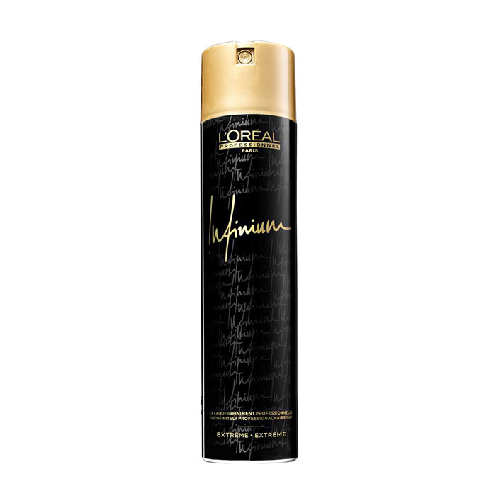 Swish LOreal Infinium Extreme Hairspray 500ml
