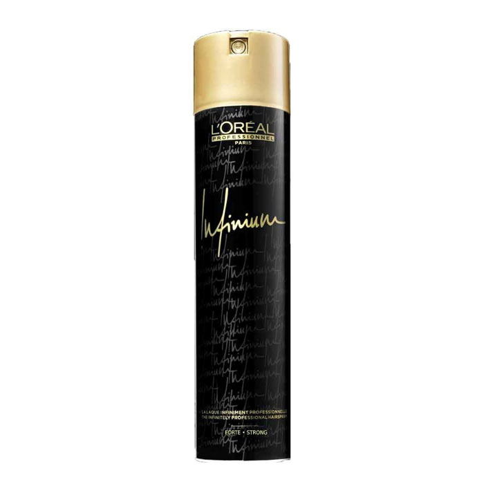 LOreal Infinium Strong Hairspray 500ml