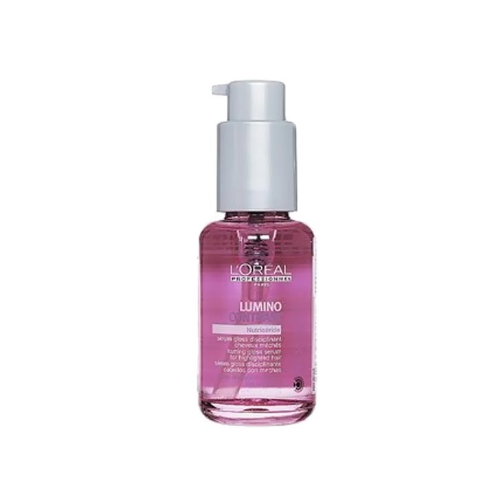 LOreal Lumino Contrast Leave-In Serum 50ml