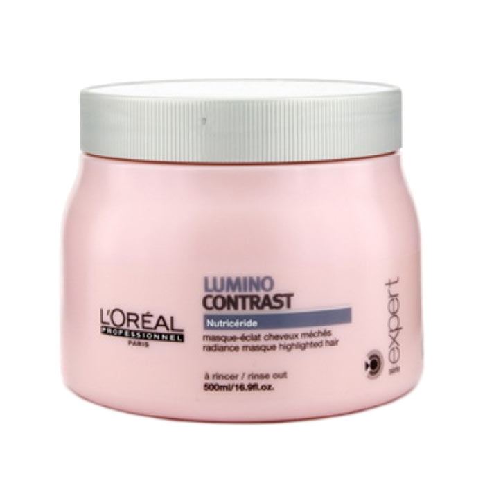 LOreal Lumino Contrast Mask 500ml