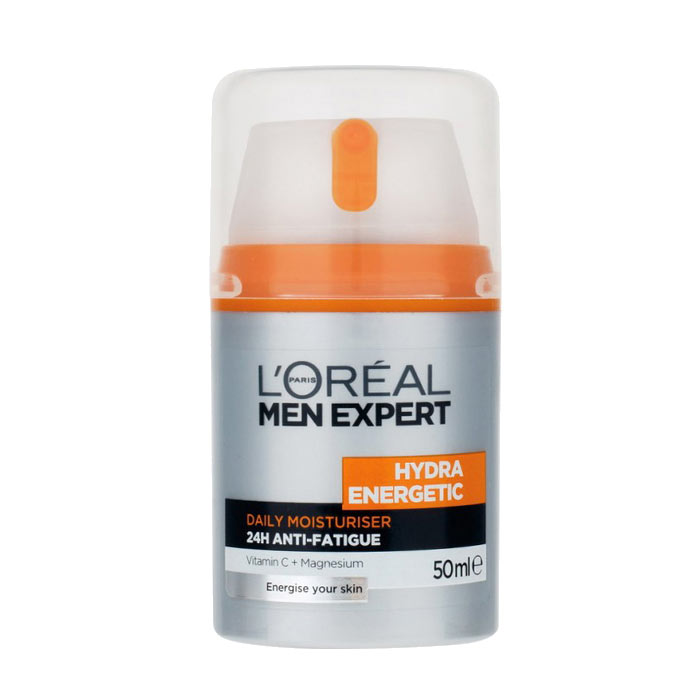 LOreal Men Expert Hydra Energetic Moisturising Lotion 50ml