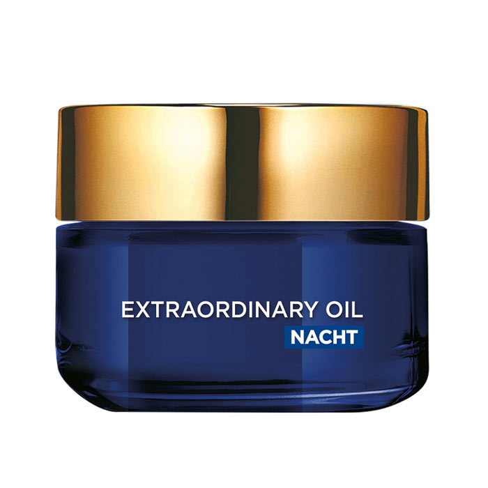 LOreal Paris Extraordinary Oil Night Cream Mask 50ml