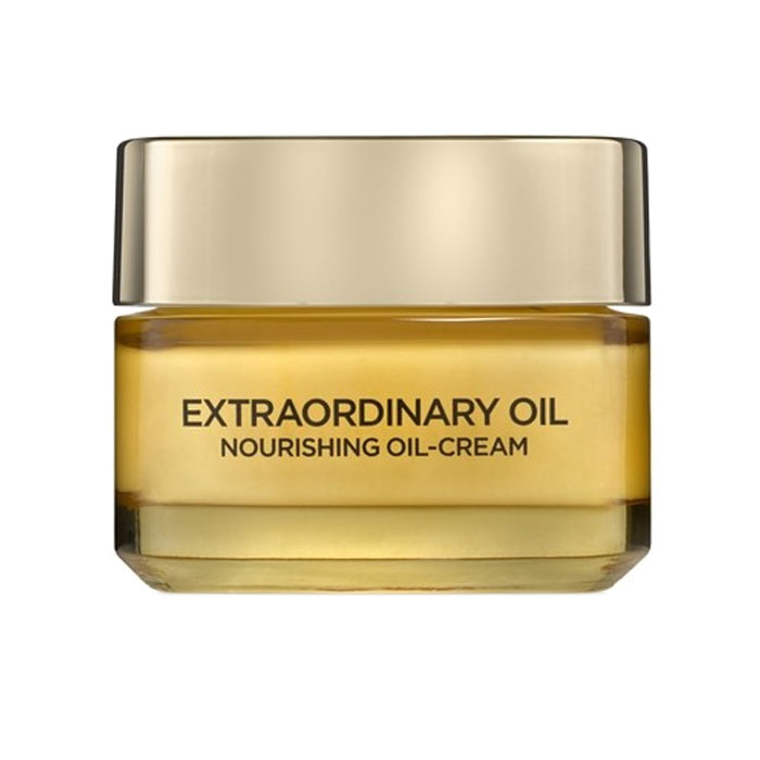 LOreal Paris Extraordinary Oil Nourishing Day Cream 50ml
