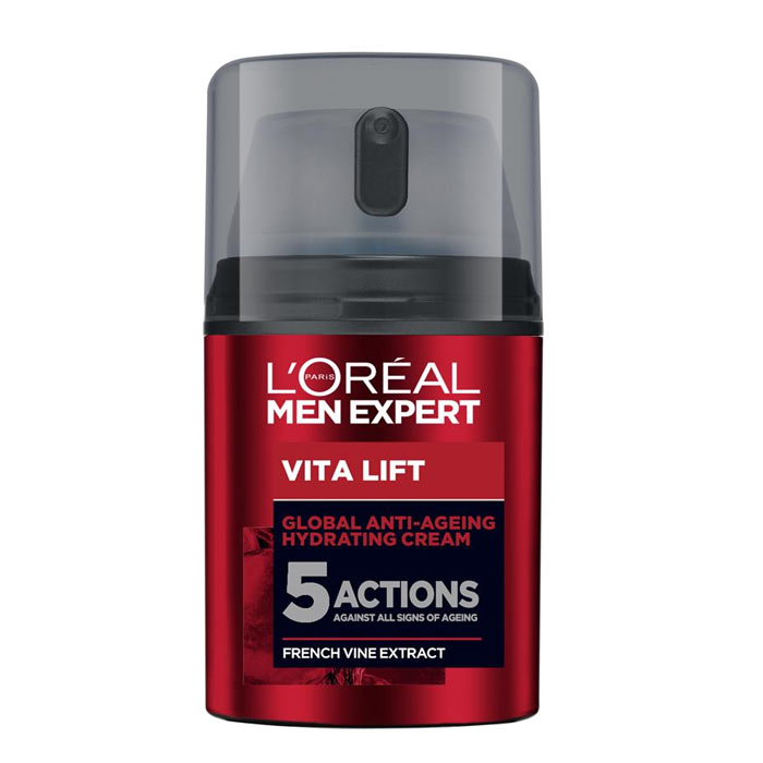 LOreal Paris Men Expert Vita Lift 5 Day Cream 50ml