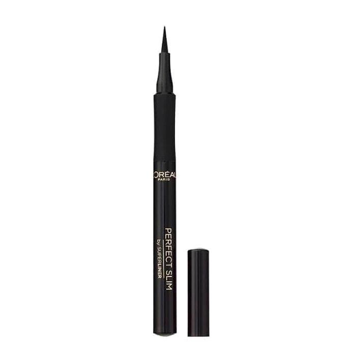 LOreal Paris Super Liner Perfect Slim - Intense Black 2ml