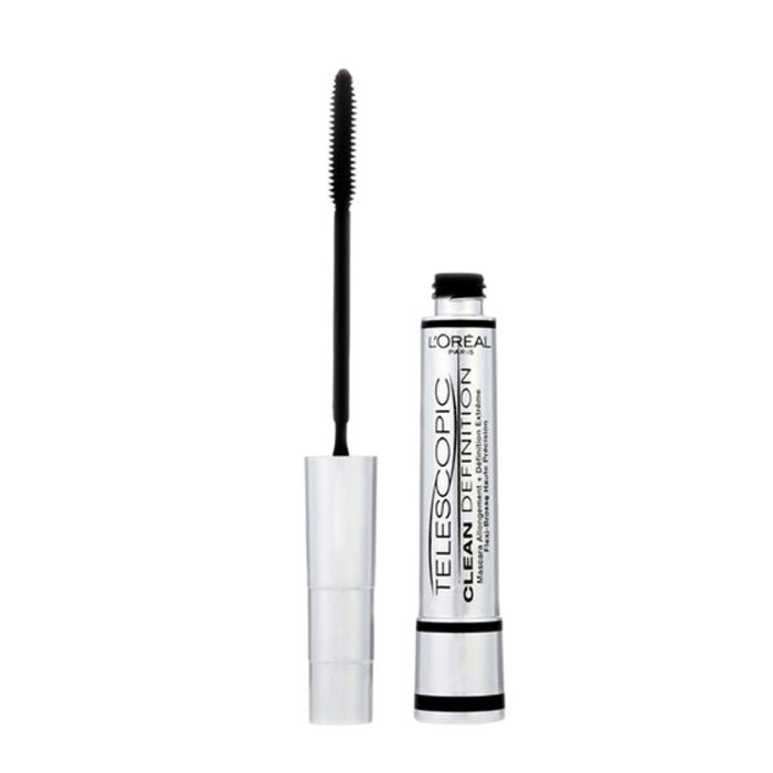 Loreal Paris Telescopic Clean Definition Mascara Black 8ml