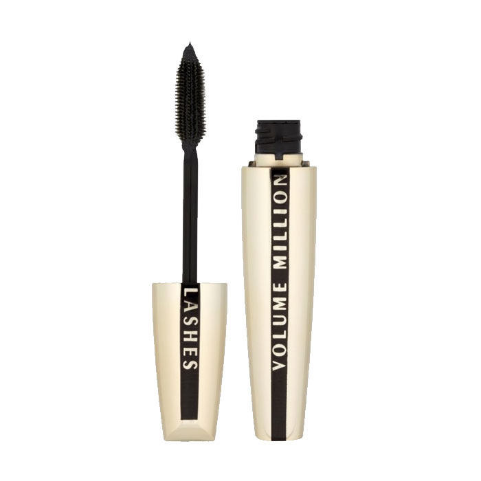 LOreal Paris Volume Million Lashes Mascara Black 10,5ml