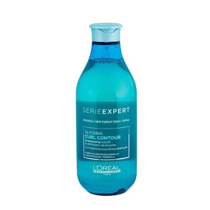Loreal Serie Expert Glycerin Curl Contour Shampoo 300ml