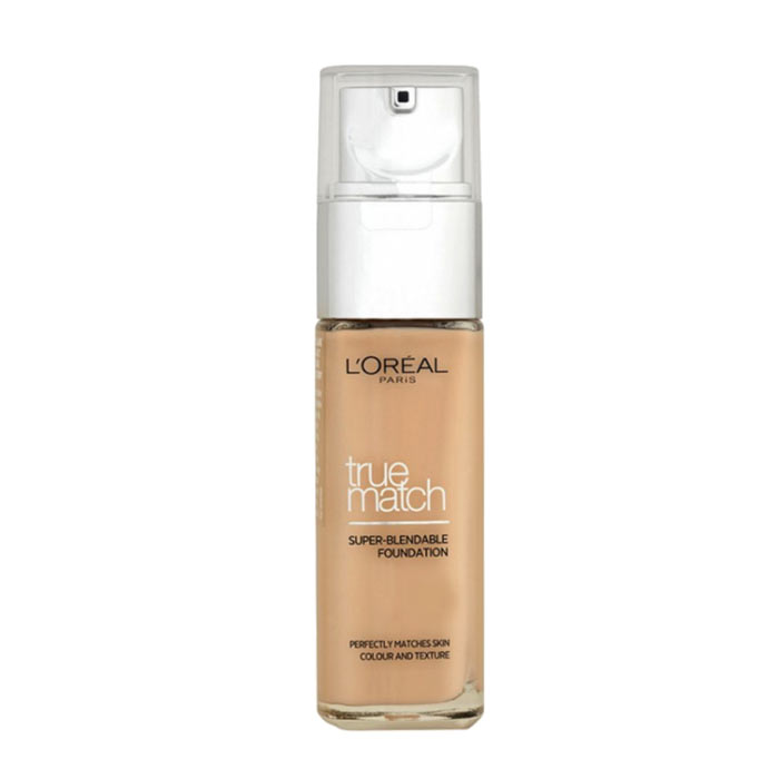 LOreal True Match Foundation N2 Vanilla 30ml