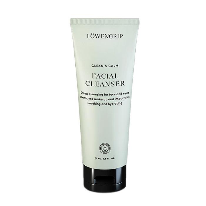 Löwengrip Clean & Calm Facial Cleanser 75 ml