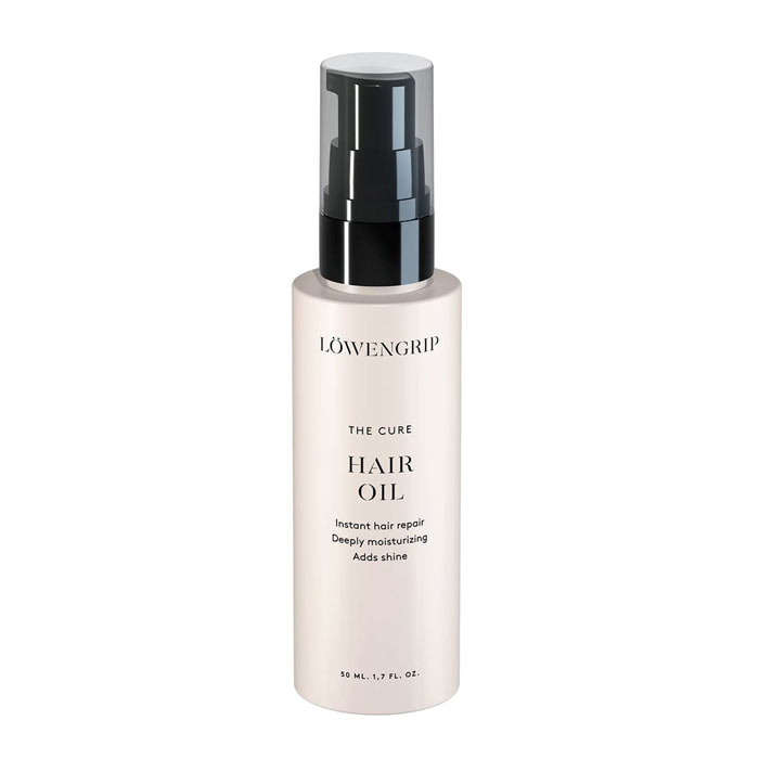 Löwengrip The Cure Hair Oil 50ml