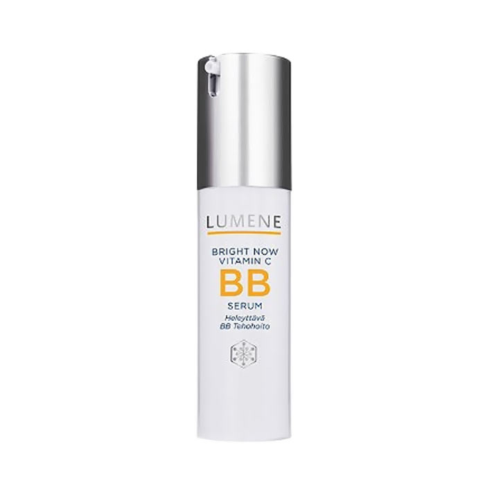 Lumene Bright Now Vitamin C BB Serum 30ml