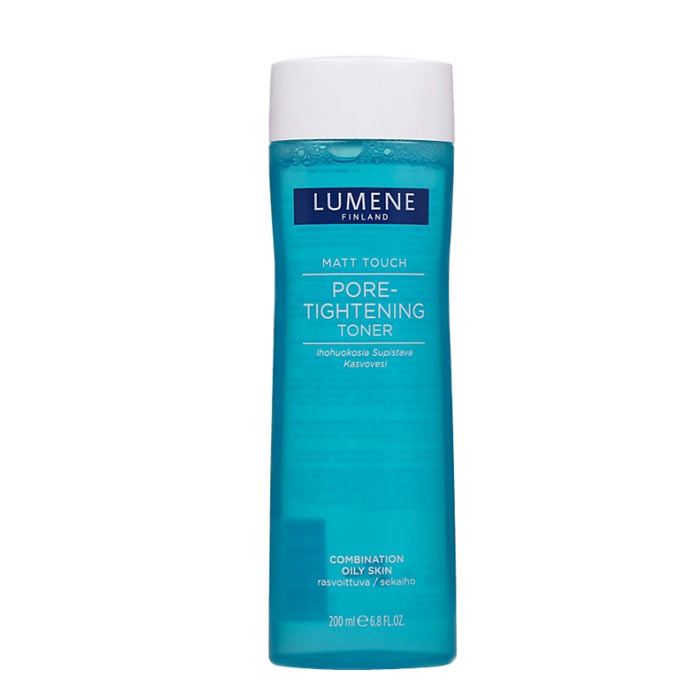 Lumene Matt Touch Pore Tightening Toner 200ml