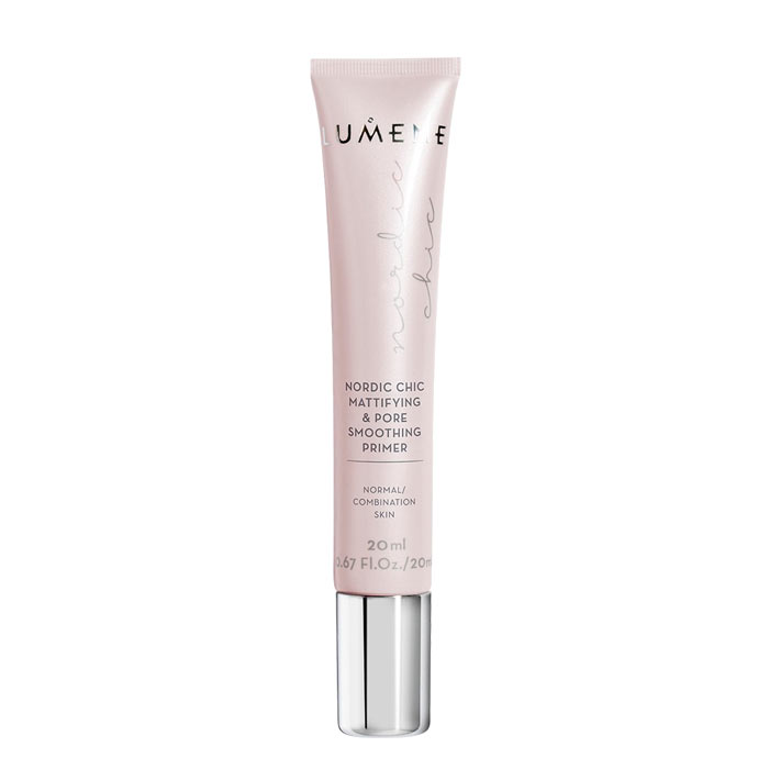 Lumene Nordic Chic Mattifying & Pore Smoothing Primer 20ml